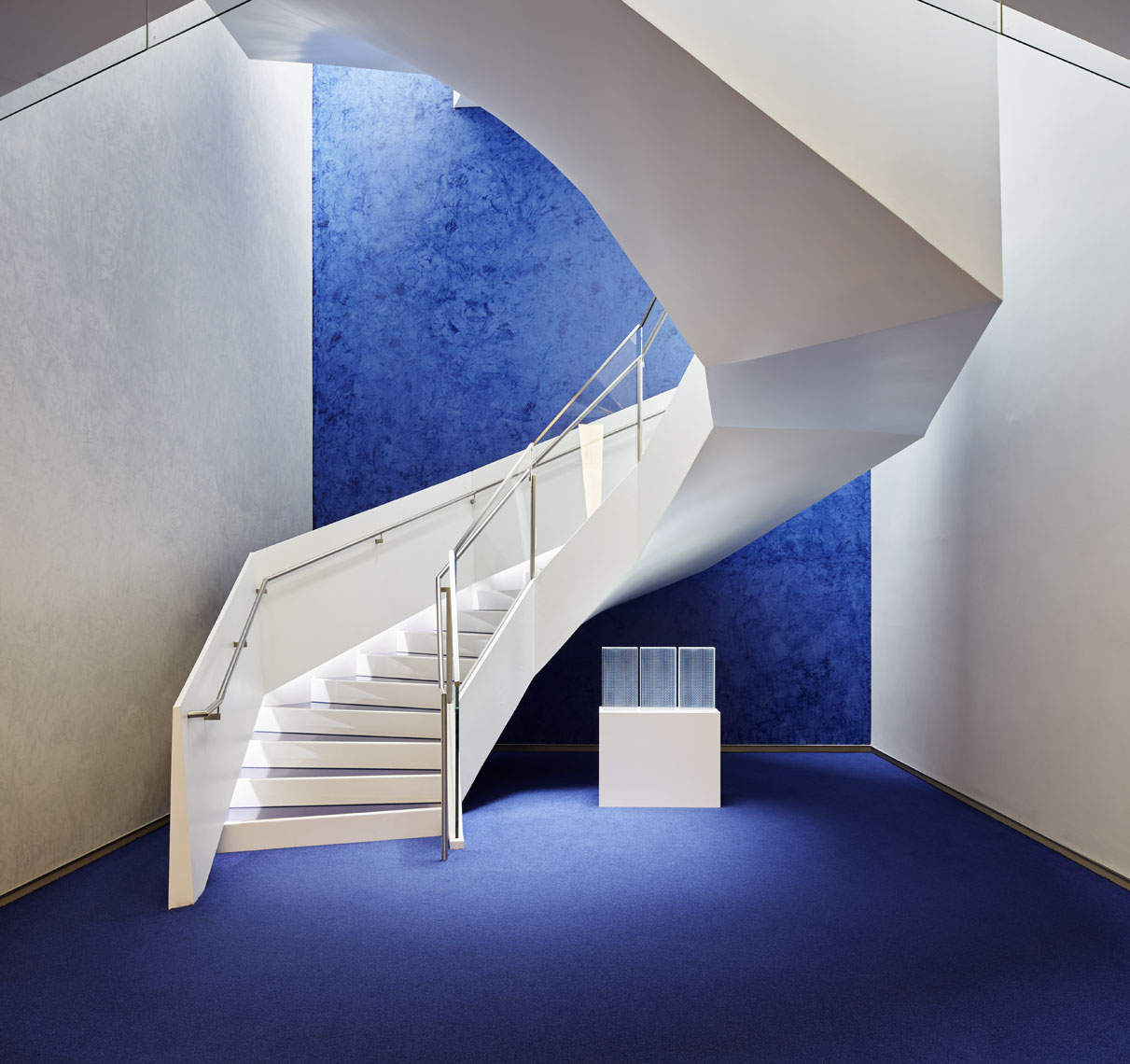 Architecture-Toronto-Aga-Khan-Museum-Staircase