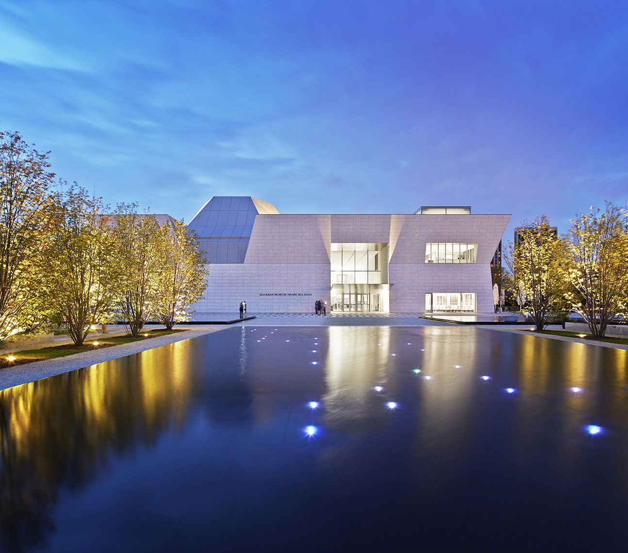 Architecture-Toronto-Aga-Khan-Museum-front
